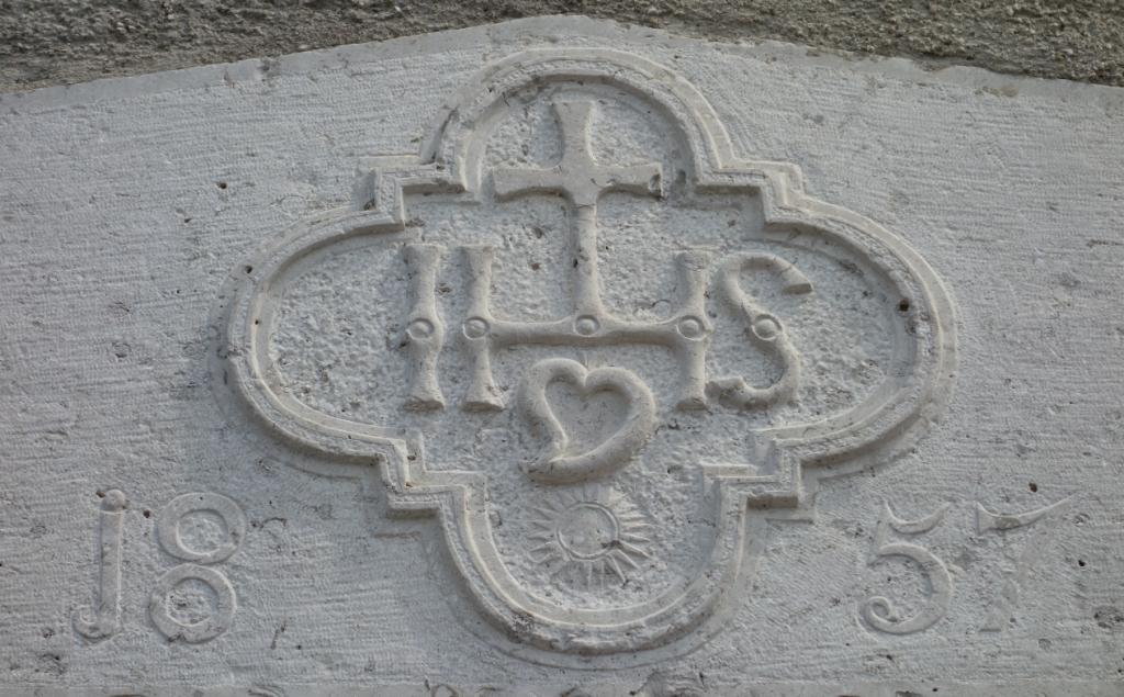 Portale a Slivia (foto: S. Famiani - diritti riservati)